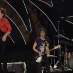 El video que los Rolling Stones le regalaron a los argentinos https://t.co/SozaDqBezm https://t.co/L9Yp9BIo6b