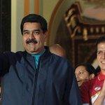 Maduro: Sigo siendo el mismo joven haciendo Revolución https://t.co/JGidxDY0zG https://t.co/d3gKOTyX8E
