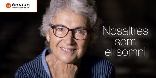 T'estimem i et trobarem a faltar, Muriel. https://t.co/dC6My4Vx9n