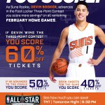 As @DevinBook advances, you score more savings on all remaining Feb games! https://t.co/gW9T18aKxM https://t.co/TgHuhDdTGT