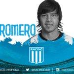 #RacingSanMartín Oscar Romero. https://t.co/gOqnMkv5tM
