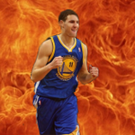 Live look at Klay Thompson https://t.co/ymsbx2azgm