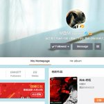 160214 Luhan reached 15 million followers on weibo! https://t.co/VrFUgADuO9