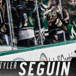 POWER PLAY GOAL!!! Tyler Seguin nets his second of the period to make it, 4-0! #GoStars #WSHvsDAL https://t.co/N5jKHNyX8i