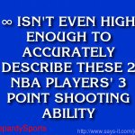 """""""Who are: Klay Thompson and Steph Curry?"""" #JeopardySports https://t.co/icRBzszRB7"""