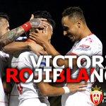 | FINAL | ¡Victoria Rojiblanca! Managua FC 0-2 Real Estelí FC Goles: Galeano y Chavarría #VAMOSTREN https://t.co/GZp8UhSzVO