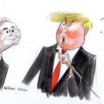 Trump to Bush family: Iraq war was a big fat mistake. #GOPDebate By @AnnTelnaes https://t.co/WGwihYL5eW