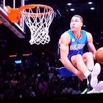 Umm....REALLY AARON GORDON???!!!! #MyGawd #GoodLawd #NBAAllStarWeekend https://t.co/wxqdzlq8Ni
