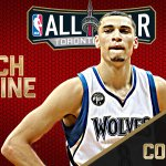Back-to-back.   Zach LaVine collects his second-consecutive slam dunk championship title. https://t.co/K4HREcoTFZ
