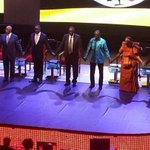 This for me will be lasting image of #UGDebate16 #UgandaDecides #IChoosePeaceUG https://t.co/iSGnmP4nMs