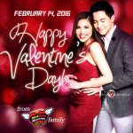 ALL FOR LOVE, LOVE FOR ALL! #ALDUBHappyValentines Day! @aldenrichards02 @mainedcm https://t.co/yAuQilmIkC