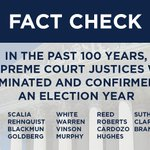 Tell Republicans: Confirm the next Supreme Court justice. https://t.co/HBV6BvFkAp https://t.co/sKFRfUvvn1