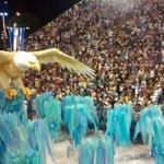 Eu sou a águia, fale de mim quem quiser, mas é melhor respeitar, sou a Portela! #CampeãsRJ https://t.co/Y9Qc5xZ9Zl https://t.co/34lJLWQhZn