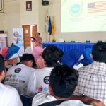 Young Southeast Asian Leaders Iniative/ #YSEALI @usembassyjkt di #SocMed4SocGood Banda Aceh.  @EHAceh @iloveaceh https://t.co/PEenBG8OC3