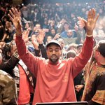 Kanye West officially releases his seventh solo album The Life Of Pablo https://t.co/4b1ODSsD6S https://t.co/k89HVX6dDU