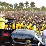 """I chased Lukwago. He had failed. I used force to chase him"" - Museveni https://t.co/ztZx4E2Z7K #UgandaDecides https://t.co/8z4mAUqBpK"