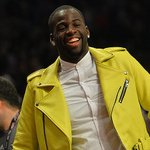 """Quote of the night: """"At least you lost to Klay, I almost lost to Kevin Hart."""" - #DraymondGreen to #StephenCurry https://t.co/y0dAFL4pvP"""