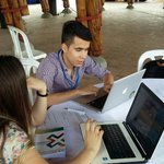 Desarrollo de ideas #Hackathon2016. @CiudadManizales @jcardonaleon @people_contact @ManizalesVDR #MasOportunidades https://t.co/PVduK4Ey6x