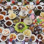 Peunajoeh Aceh | @iloveaceh @jajananaceh #kuliner #kulineraceh #aceh #acehrayeuk #atjeh #maulod #kulinernusantara https://t.co/fxM1NFZSko