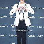 [PRESS PIC] 160214 Joshua at SEVENTEEN Encore Concert Press Conference #조슈아 #세븐틴 #SEVENTEEN (cr.tenasia) https://t.co/y1qX4CNz7L