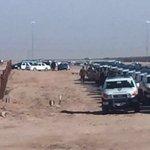 صورة..  مصادر: أوكار الارهابيين في حي الرمال بـ #الرياض كانت جاهزة للقيام بأعمال ارهابية في أماكن مختلفة حساسة.  - https://t.co/xjF7m8lvbn