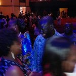 Besigye entry into @watotochurch Downtown this morning attracted applause bt Ps.Julius didnt let him to the podium https://t.co/ouq6Poekla