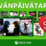 Hyvää Ystävänpäivää. ???? https://t.co/fnwuh3yY3o #Ystävänpäivä #XboxOne #Xbox #XboxLiiga https://t.co/WS7AUrRfKC
