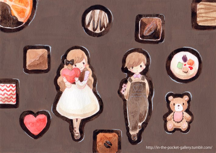 Happy  Valentine! https://t.co/BrVT1Yo5uC