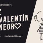 Buenos días! FELIZ #SanValentinAlbinegro https://t.co/uMCNCT0m0e