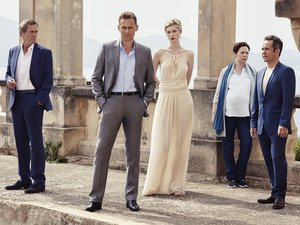 BBC's The Night Manager - watch trailer starring Tom Hiddleston and Olivia Colman