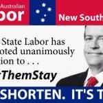 @billshortenmp Its Time 2 #LetThemStay #auspol @_Malcontent_ @LaborCoalition @TonyHWindsor @JaneCaro @LennaLeprena https://t.co/nKbfHZDpZ2