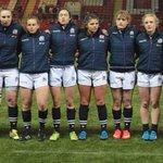 GAME DAY!!! | Scotland Women v Wales Women | 2pm k/o – streamed LIVE on https://t.co/byOVYV44wz #SCOvWAL #AsOne https://t.co/1CrkAlDLrT