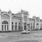 #Ретро_Томск Вокзал Томск-1. 1960 г https://t.co/Legfq4HvMp https://t.co/LdOnuzQgIx