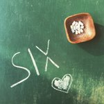 """"""" @SIXbrighton: Happy Valentines Day! From SIX with LOVE #sixbrighton #love #brighton #hove #organic https://t.co/NT3p1pFQsd"""""""