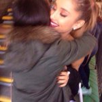 She is the cutest celeb with her fans, she really love us so much i adore her #VoteArianaGrande #KCA https://t.co/oRF8bMNC3i