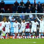 FT: Aston Villa 0-6 Liverpool SIX DIFFERENT SCORERS: ⚽Sturridge ⚽Milner ⚽Can ⚽Origi ⚽Clyne ⚽K.Toure https://t.co/hPLrGjvhaq
