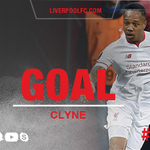 65: Clyne bursts into the box and finishes at the second attempt after Bunn spills the ball. 5-0 to #LFC! https://t.co/iOAffwZlcR