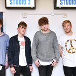 Viola Beach, hotly-tipped young band due to play @LIQUIDROOMS, killed in Sweden car crash -https://t.co/3DeuJhlICi https://t.co/Im5FFTZTUD