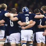 SQUAD UPDATE | Scotland medical team update following ydays loss to Wales >> https://t.co/m4BcYhdLMY #AsOne https://t.co/9ITFXpfApu