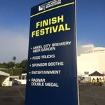 Today #Sunday @lamarathon Ready 4 the Runners AfterParty! @calpizzakitchen @thedelidoctor @AngelCityBeer https://t.co/jM30DXbVY6