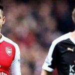 Arsenal: 8 shots, 0 on target Leicester: 5 shots, 3 on target https://t.co/ItL7wRn6CW https://t.co/UQJxlemLdJ