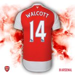 GOAL! @theowalcott! 1-1 (70) #AFCvLCFC https://t.co/afsCoSox1s