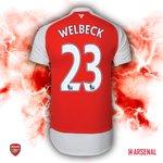 GOAL! Danny Welbeck! 2-1 (90) #AFCvLCFC https://t.co/tUNO7TTlnc
