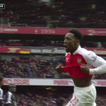 GOAL! Arsenal 2-1 Leicester (Welbeck) Follow on Sky Sports 1 HD or here: https://t.co/EraQH68jzd #SuperSunday https://t.co/YdNOQwo3pU