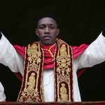 """""""Do not be afraid. I have come to save all""""- Welbeck,2016 https://t.co/RPO7fpYysP"""
