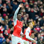 Danny Welbeck (out since 26 April 2015, knee) scored the winner in his first appearance for Arsenal this term. #UCL https://t.co/yPflXdDbf2