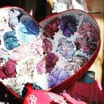 Happy Valentines Day. #shortnorth #startwithart #artmakescbus #lifeincbus #asseenincolumbus #columbus #ohiogram #… https://t.co/cbStQv3SzC