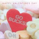 Happy #ValentinesDay! ❤️???? #GoBucks https://t.co/Y1ec81aisR