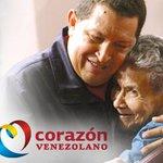 Buen día! La Revolución Bolivariana ha demostrado los más profundos sentimientos de #Amor por el Pueblo. https://t.co/3u2UyS1nmz