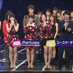 Perfume with 宮野真守みたいになっとる #NHK #MJ https://t.co/cE1SOn3fwj